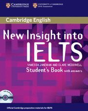 NEW INSIGHT INTO IELTS STUDENT´S BOOK PACK