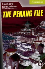 THE PENANG FILE STARTER/BEGINNER