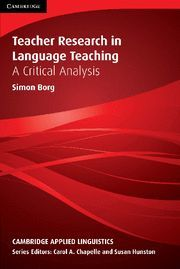 TEACHER RESEARCH IN LANGUAGE TEACHING