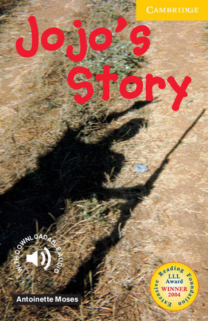 JOJO'S STORY LEVEL 2
