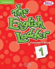 THE ENGLISH LADDER LEVEL 1 TEACHER´S BOOK