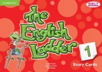 THE ENGLISH LADDER LEVEL 1 STORY CARDS (PACK OF 66)