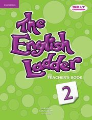 THE ENGLISH LADDER LEVEL 2 TEACHER´S BOOK