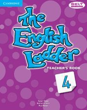 THE ENGLISH LADDER LEVEL 4 TEACHER'S BOOK