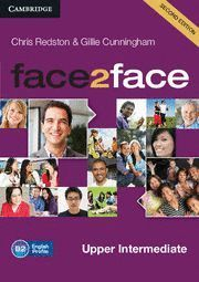 FACE2FACE UPPER-INTERMEDIATE (CLASS CD)