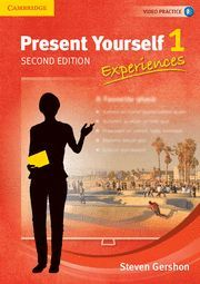 PRESENT YOURSELF 1 ST EXPERIENCES 15