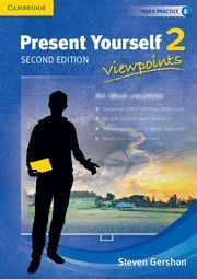 PRESENT YOURSELF 2 ST EXPERIENCES 15