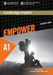EMPOWER STARTER A1 TEACHER