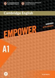 EMPOWER STARTER A1 WB KEY/AUDIO 16
