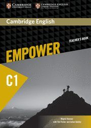 EMPOWER ADVANCED C1 TEACHER