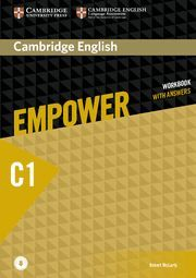EMPOWER ADVANCED C1 WB KEY/AUDIO