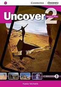 UNCOVER 2 TEACHER