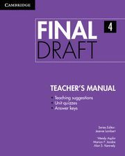 FINAL DRAFT 4 TEACHERS