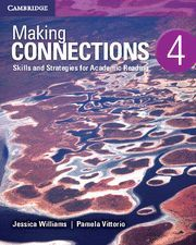 MAKING CONNECTIONS 4 ST 2ED 16