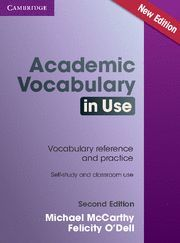 ACADEMIC VOCABULARY IN USE EDITION WITH ANSWERS 2ND EDITION