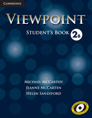 VIEWPOINT 2 ST B 15
