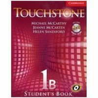 TOUCHSTONE BLENDED PREMIUM ONLINE LEVEL 1 STUDENT´S BOOK B WITH AUDIO CD/CD-ROM, ONLINE COURSE B AND