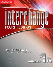 INTERCHANGE LEVEL 1 WORKBOOK A 4TH EDITION