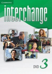 INTERCHANGE LEVEL 3 DVD 4TH EDITION