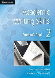 ACADEMIC WRITING SKILLS 2 STUDENT´S BOOK