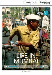 LIFE IN MUMBAI. HIGH BEGINNING BOOK