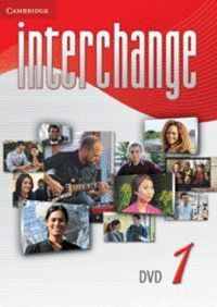 INTERCHANGE LEVEL 1 DVD 4TH EDITION