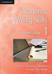 ACADEMIC WRITING SKILLS 1 STUDENT´S BOOK