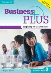 BUSINESS PLUS 2 STUDENT´S BOOK