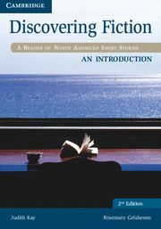 DISCOVERING FICTION AN INTRODUCTION STUDENT´S BOOK 2ND EDITION
