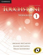 TOUCHSTONE LEVEL 1 WORKBOOK 2ND EDITION