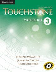 TOUCHSTONE LEVEL 3 WORKBOOK 2ND EDITION
