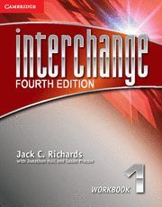 INTERCHANGE LEVEL 1 WORKBOOK 4TH EDITION