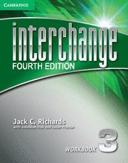 INTERCHANGE LEVEL 3 WORKBOOK 4TH EDITION
