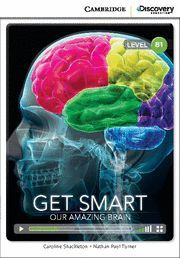 GET SMART: OUR AMAZING BRAIN INTERMEDIATE BOOK WITH ONLINE ACCESS