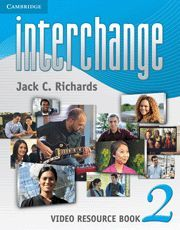 INTERCHANGE LEVEL 2 VIDEO RESOURCE BOOK 4TH EDITION