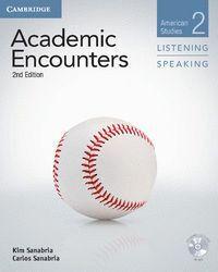 ACADEMIC ENCOUNTERS LEVEL 2 AMERICAN STUDIES