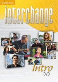 INTERCHANGE INTRO DVD 4TH EDITION