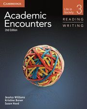 ACADEMIC ENCOUNTERS LEVEL 3 STUDENT´S BOOK READING AND WRITING 2ND EDITION