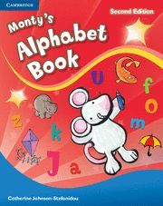 KID´S BOX LEVELS 1-2 MONTY´S ALPHABET BOOK 2ND EDITION