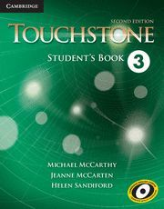TOUCHSTONE LEVEL 3 STUDENT´S BOOK 2ND EDITION