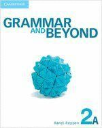GRAMMAR AND BEYOND 2 SB A/WRT SKILL INTER PK