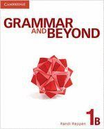 GRAMMAR AND BEYOND 1 SB/WB B/WRT SKILL INTER PK