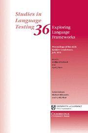 EXPLORING LANGUAGE FRAMEWORKS