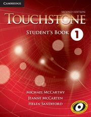 TOUCHSTONE LEVEL 1 STUDENT´S BOOK 2ND EDITION