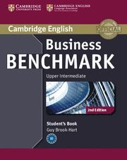 BUSINESS BENCHMARK UPPER INTERMEDIATE BUSINESS VANTAGE STUDENT'S BOOK 2ND EDITION
