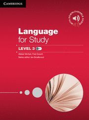 LANGUAGE FOR STUDY LEVEL 3 STUDENT'S BOOK WITH DOWNLOADABLE AUDIO