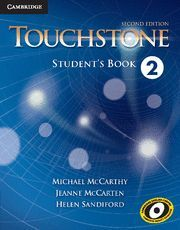TOUCHSTONE LEVEL 2 STUDENT´S BOOK 2ND EDITION
