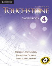 TOUCHSTONE LEVEL 4 WORKBOOK 2ND EDITION