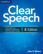 CLEAR SPEECH STUDENT´S BOOK 4TH EDITION
