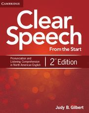 CLEAR SPEECH FROM THE START STUDENT´S BOOK 2ND EDITION